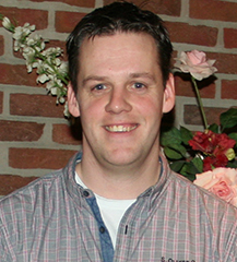 Eric van der Velden