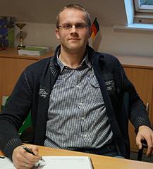 Dirk Fahlbusch